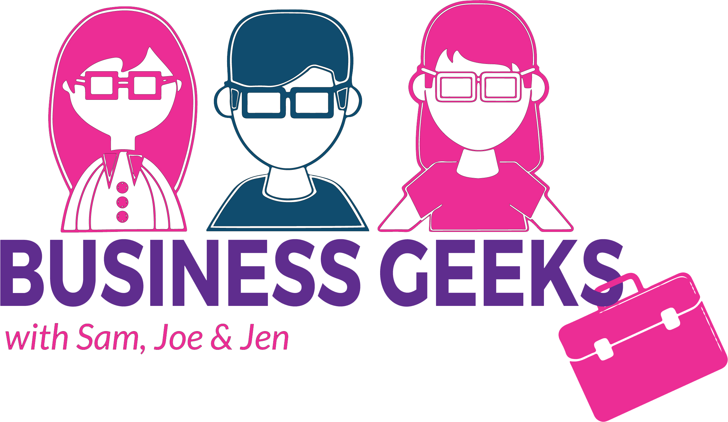 Business Geeks Podcast